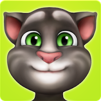 8.    My Talking Tom