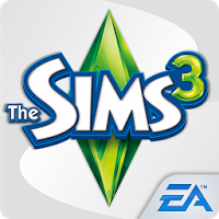 2.    The Sims™ 3