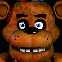 23.    Five Nights at Freddy's