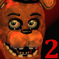 5.    Five Nights at Freddy's 2