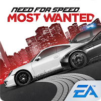 1.    Need for Speed™ Most Wanted