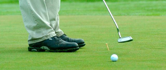 Golfs, LMT OPEN
