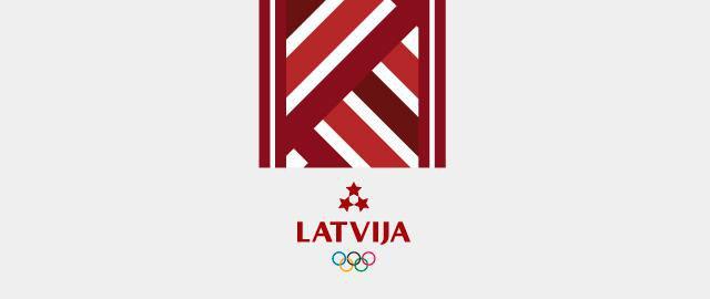 Olimpiskās komandas tērpu prezentācija