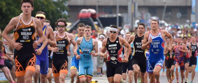 Rīgas triatlons 2016