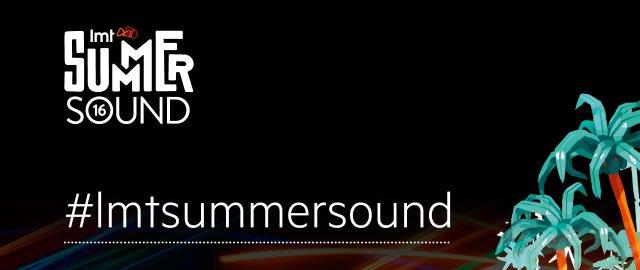 LMT Summer Sound 2016
