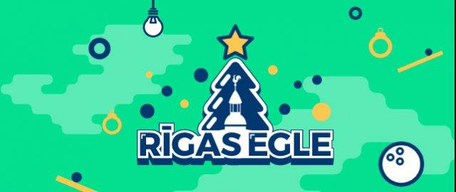 Rīgas egle