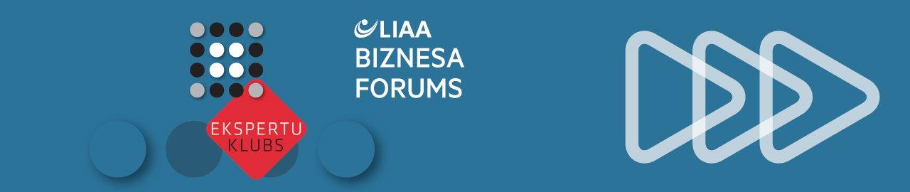 LIAA Biznesa forums