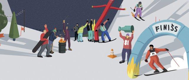 Ziemas jaunatnes Olimpiskais festivāls