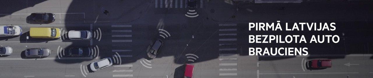 Bezpilota auto testēšana