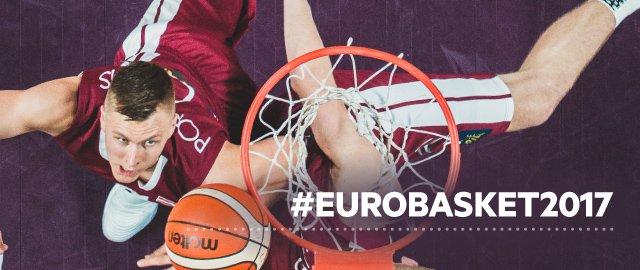 #EuroBasket2017