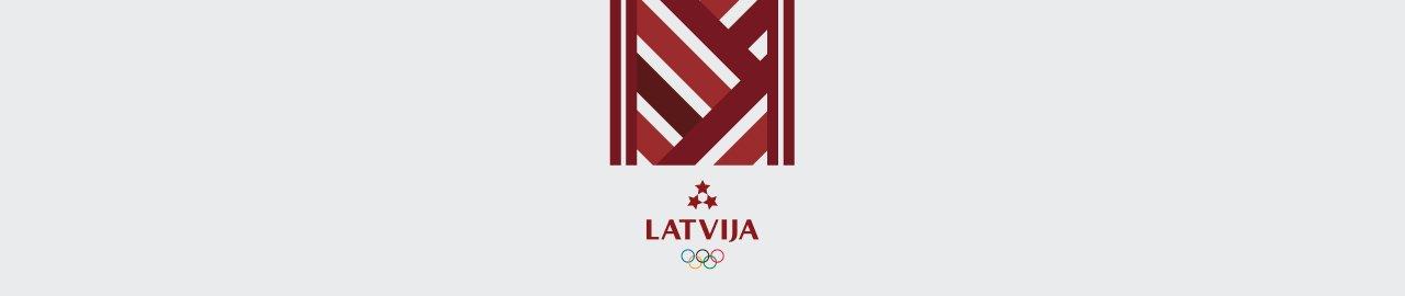 Ziemas Olimpisko tērpu prezentācija