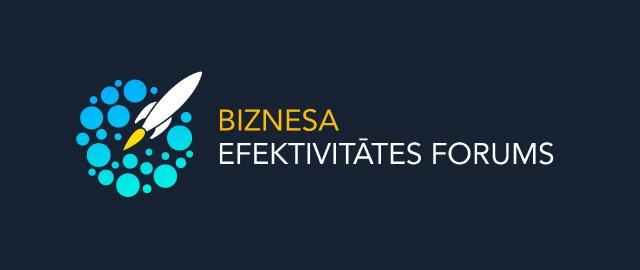 Biznesa efektivitātes forums