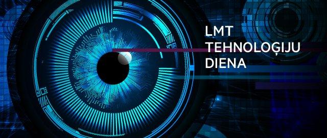LMT Tehnoloģiju diena 2018