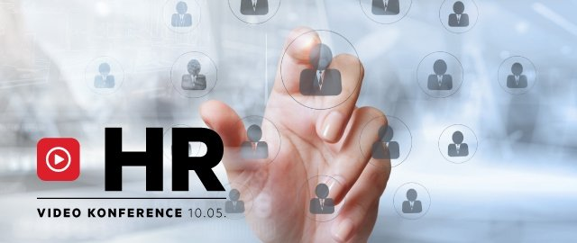Smart HR videokonference