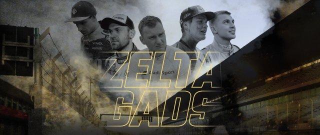 Dokumentālā filma ZELTA GADS