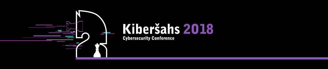 Kiberšahs 2018