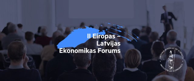 2.Eiropas–Latvijas Ekonomikas forums