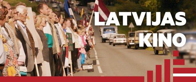 Latvijas kino
