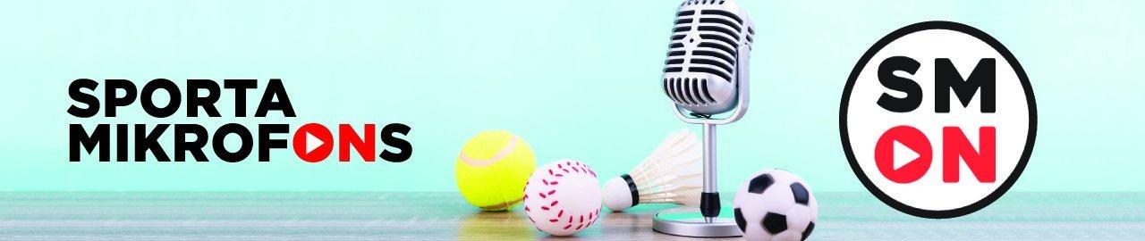Sporta mikrofons