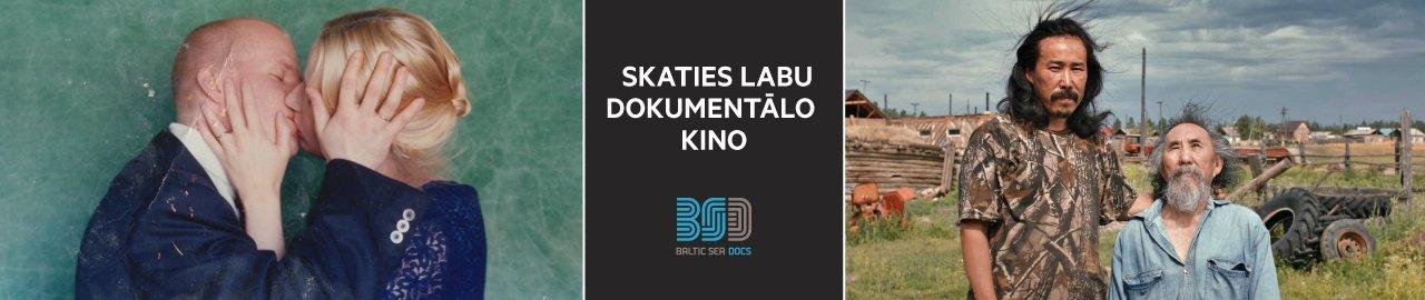 Baltijas jūras dokumentālo filmu forums
