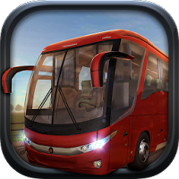 14.    Bus Simulator 2015